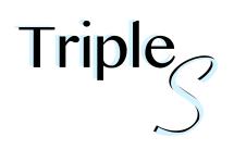 triple s logo
